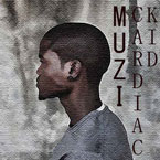 Muzi - Cardiac Kid Artwork