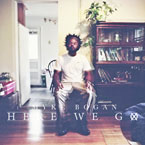 Myke Bogan - Here We Go Artwork