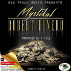 Mystikal - Robert Deniro Artwork
