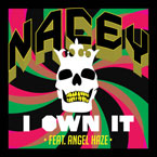 Nacey ft. Angel Haze - I Own It Artwork