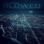 Naledge ft. Buckshot - Project Blowed Artwork