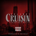 Naledge ft. Highlife - Cruisin' Artwork