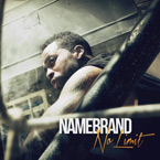NameBrand - No Limit Artwork