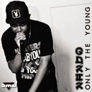 Nando ft. Brandon Flowers - Only the Young Artwork