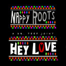 Nappy Roots ft. Samuel Christian - Hey Love Artwork