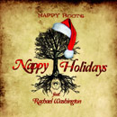 Nappy Roots ft. Rachael Washington - Nappy Holidays Artwork
