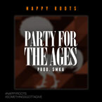 Nappy Roots - Party for the Ages Artwork