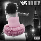 Nas - Daughters Artwork