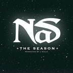 Nas - The Season Artwork