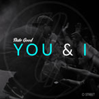 Nate Good - You And I Artwork
