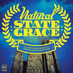 Natural ft. April Standford - State of Grace Artwork