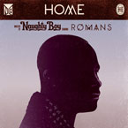 Naughty Boy ft. ROMANS - Home Artwork