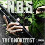 N.B.S. ft. REKS - Til the World Ends Artwork