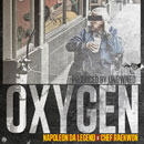 Napoleon Da Legend ft. Raekwon - Oxygen Artwork