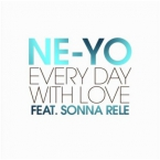 Ne-Yo - Every Day With Love ft. Sonna Rele Artwork