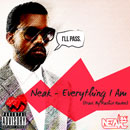 Neak - Everything I Am Artwork