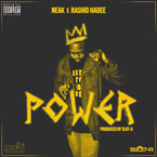 Neak ft. Rashid Hadee - Power Artwork