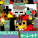 NEAKO - ? ?? ?  (Left, Down, Right, Up) Artwork