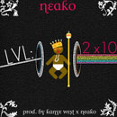 Neako - LVL 2 x 10 Artwork