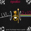 Neako - LVL 2 x 10 Artwork