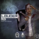 Neako - LOUDERPack Artwork