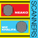 Neako ft. Wiz Khalifa - Scanners Artwork