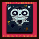 Neako - The Sinner Artwork