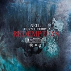 Nell - Redemption ft. Denzel Curry Artwork