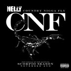Nelly - C-N-F Artwork