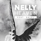 Nelly ft. Daley - Heaven Artwork