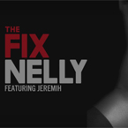 Nelly - The Fix ft. Jeremih Artwork