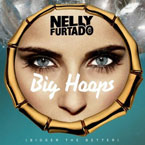 Nelly Furtado - Big Hoops (Bigger the Better) Artwork
