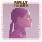 Nelly Furtado - Bucket List Artwork