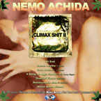 Nemo Achida ft. Bump - Seude Leatha Artwork