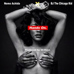 Nemo Achida ft. BJ The Chicago Kid - Hands On Artwork