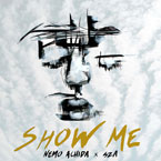 Nemo Achida ft. SZA - Show Me Artwork