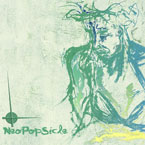 NeoPopSicle - Thinking Bout Me Artwork