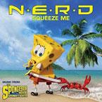 N.E.R.D. - Squeeze Me Artwork