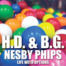 Nesby Phips - H.D. &amp; B.G. Artwork