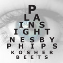 Nesby Phips ft. Kosher Beets - Hiding in Plain Sight Artwork