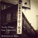 Nesby Phips ft Curren$y - Rubenstein Bros. Artwork