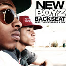 New Boyz ft. Dev - Back Seat Artwork