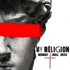 NewDay - My Religion ft. Joell Ortiz Artwork
