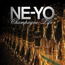 Champagne Life Artwork