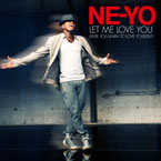 Ne-Yo - Let Me Love You Artwork