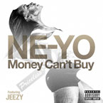 Ne-Yo ft. Jeezy - Money Can't Buy Artwork
