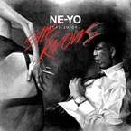 Ne-Yo ft. Juicy J - She Knows Artwork