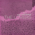 Nia Andrews - The Lovers Artwork