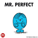 Mr. Perfect Artwork