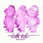 Nicki Minaj - Truffle Butter ft. Drake & Lil Wayne Artwork